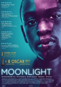 Moonlight (2016) plakat