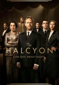 The Halcyon (2017) plakat