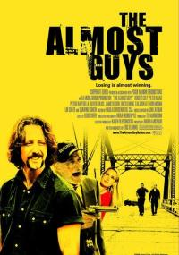The Almost Guys (2004) plakat
