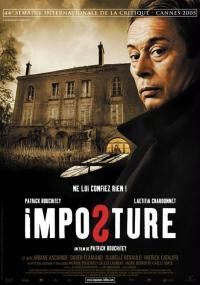 Imposture (2005) plakat