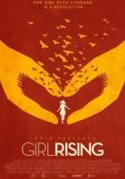 plakat - Girl Rising (2013)