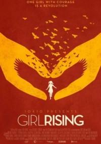 Girl Rising (2013) plakat