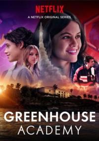 Greenhouse Academy (2017) plakat