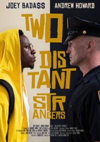 Dwóch nieznajomych (2020) plakat