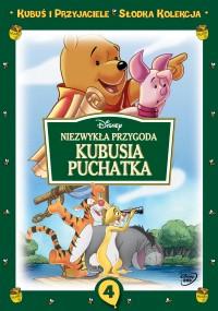 Niezwykła Przygoda Kubusia Puchatka (1997) plakat
