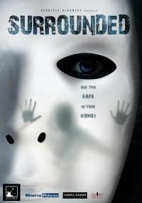 Surrounded (2014) plakat
