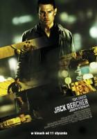 plakat - Jack Reacher: Jednym strzałem (2012)