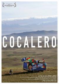 Cocalero (2007) plakat