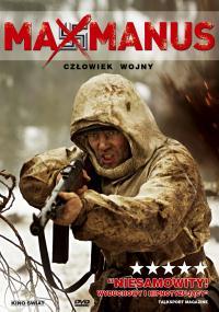 Max Manus (2008) plakat