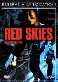 Czerwony Horyzont (2002) plakat