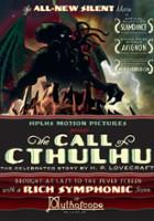 plakat - Zew Cthulhu (2005)