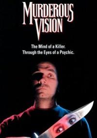 Mordercze wizje (1991) plakat