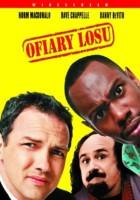 plakat - Ofiary losu (2000)