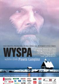 Wyspa (2006) plakat