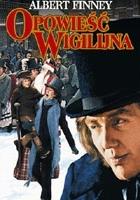 Opowieść wigilijna (1970) plakat