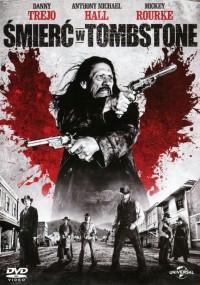 Śmierć w Tombstone (2013) plakat