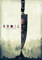 plakat - Broil (2020)