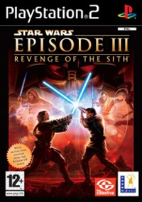 Star Wars: Episode III: Revenge of the Sith (2005) plakat