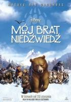 plakat - Mój brat niedźwiedź (2003)
