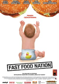 Fast Food Nation (2006) plakat