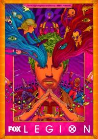 Legion (2017) plakat