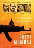 plakat - Hotel Mumbaj (2018)