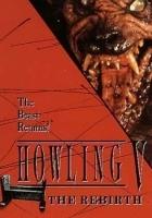 Skowyt 5: Przebudzenie (1989) plakat