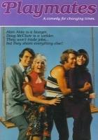 Playmates (1972) plakat