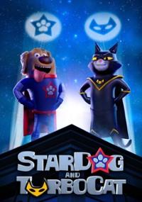 StarDog and TurboCat