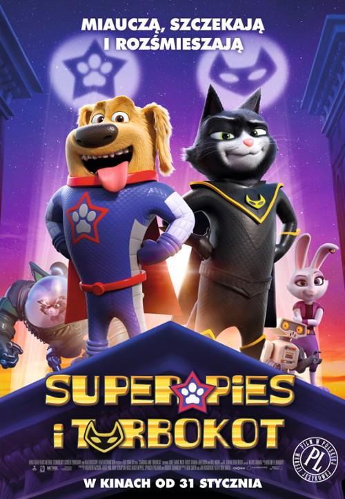 Superpies i Turbokot