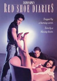 Pamiętnik Czerwonego Pantofelka (1992) plakat