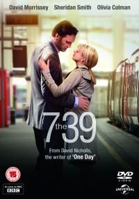 7:39 (2014) plakat
