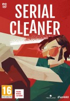 plakat - Serial Cleaner (2017)