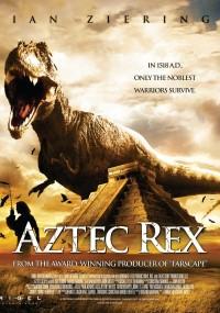 Aztecki tyranozaur
