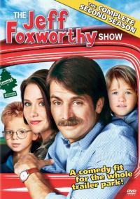 The Jeff Foxworthy Show (1995) plakat