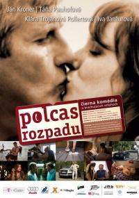 Czas połowicznego rozpadu (2007) plakat