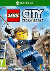 LEGO City: Tajny agent (2013) plakat