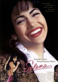 Selena (1997) plakat