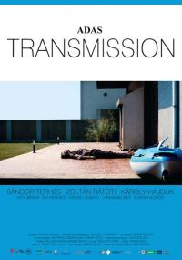 Transmisja (2009) plakat