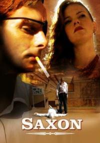 Saxon (2008) plakat