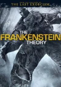 The Frankenstein Theory (2013) plakat