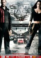 plakat - Death Race: Wyścig śmierci (2008)