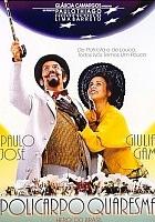 plakat - Policarpo Quaresma, Herói do Brasil (1998)