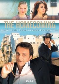Moja wspaniała włoska rodzinka (2014) plakat