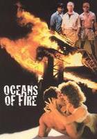 Oceany Ognia (1986) plakat