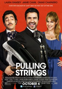 Pulling Strings (2013) plakat