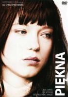 plakat - Piękna (2008)