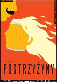 Postrzyżyny (1980) plakat