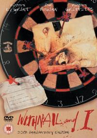 Withnail i ja (1987) plakat