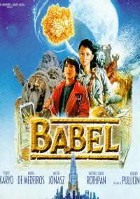Babel (1999) plakat